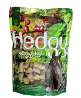 Hedgy sockerfritt hästgodis från NAF