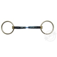 Bombers Loose Ring Snaffle