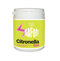Citronella Gel 750ml