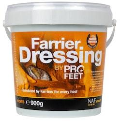 Farrier Dressing