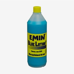 Blue Lotion 1050ml från Emin