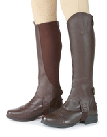 Moretta Synthetic Shortchaps