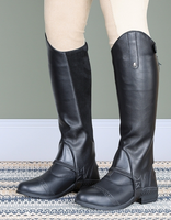 Moretta Synthetic Shortchaps - Child