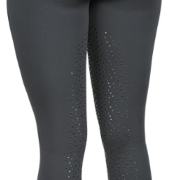 Aubrion Porter Winter Riding Tights - fleecfodrade