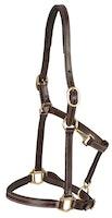 Lädergrimma Lippo Basic