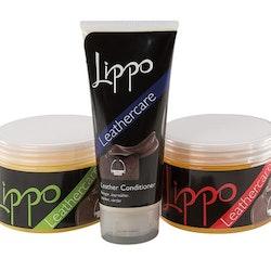 Lippo leathersoapie 500ml