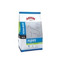 Puppy Medium Chicken & Rice