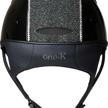 OneK Def. Pro Glossy Glitter Swarovski Black