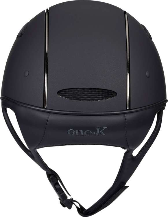 OneK Def. Pro Matt Chrome Black