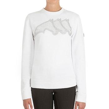 Gynag damsweatshirt från Equiline
