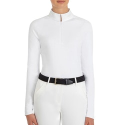 Camirac långärmad damskjorta från Equiline