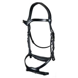 X-Fit träns med ergonomisk nosgrimma - Iceland Collection Dyón