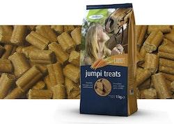 Jumpi-Treats Morot