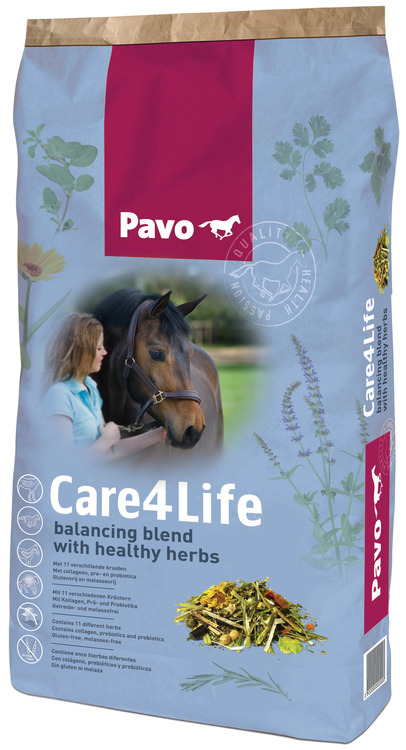 Pavo Care4Life 20kg