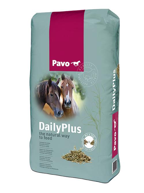 Pavo DailyPlus 15kg
