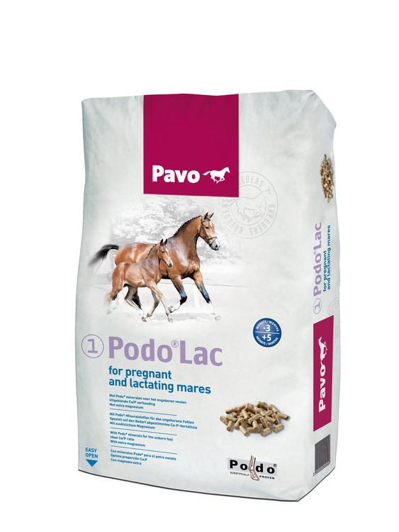 Pavo Podo®Lac 20kg