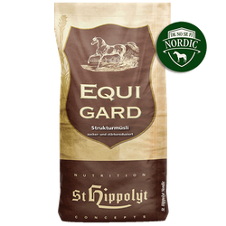EQUIGARD NORDIC PELLETS 25kg - St Hippolyt