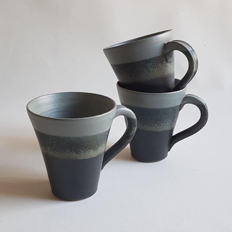 Kaffekopp i Serien Horisont