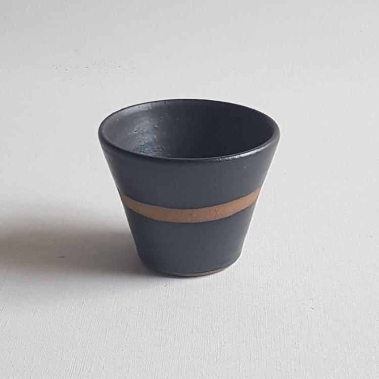 Espresso / Glöggmugg i Serien Savann