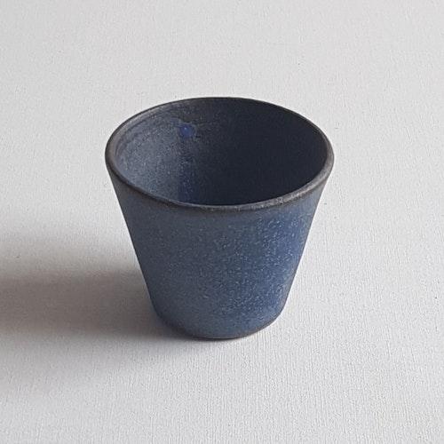Espresso / Glöggmugg i Serien Blå