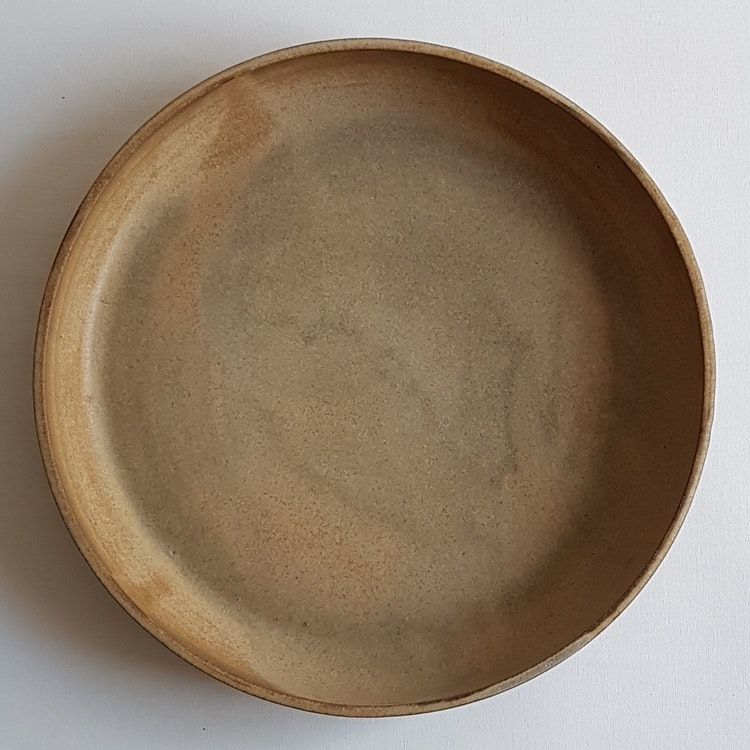 Pajform i Serien Rustik / ca 30 cm i diameter