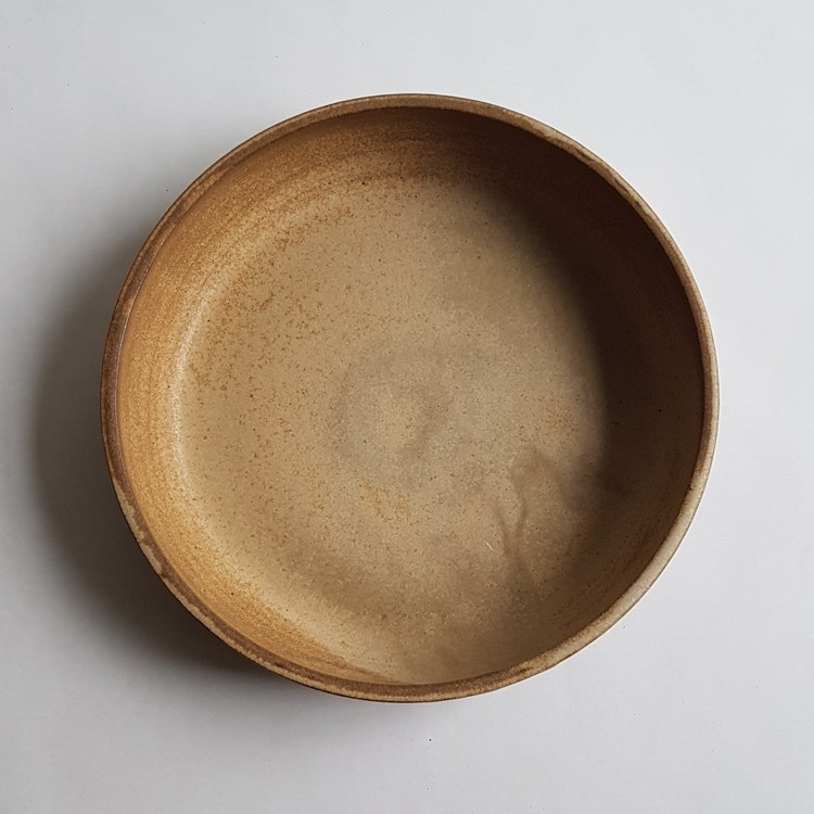 Liten Pajform i Serien Rustik / ca 21 cm i diameter
