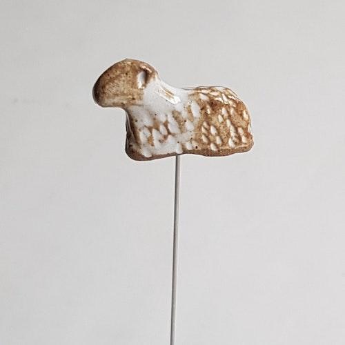 Potatissticka Lamm