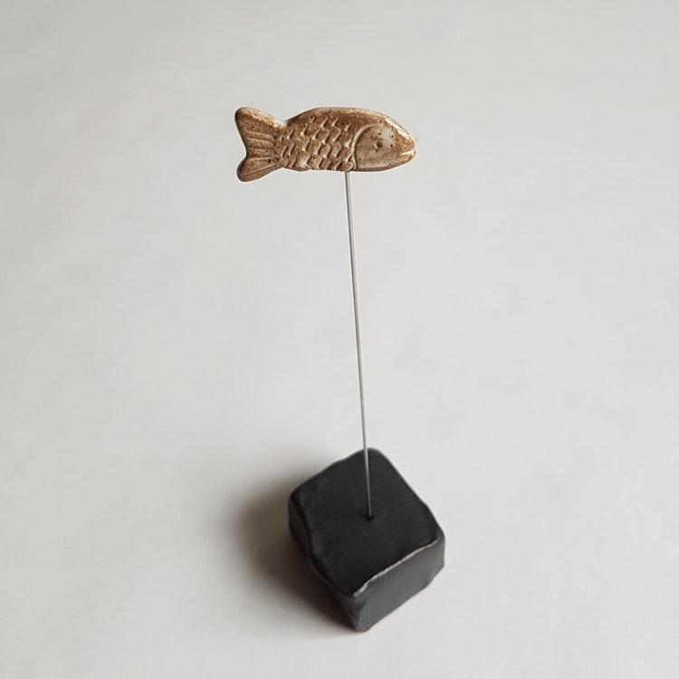 Potatissticka Fisk