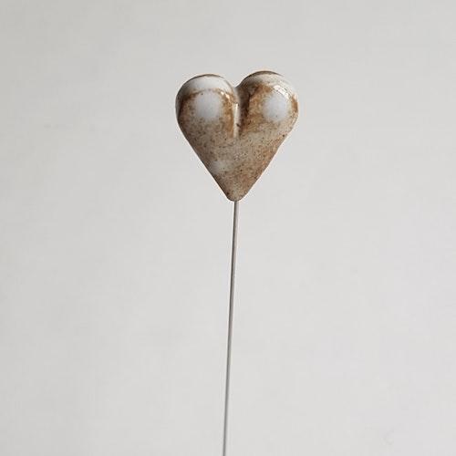 Potatissticka Hjärta / Crème
