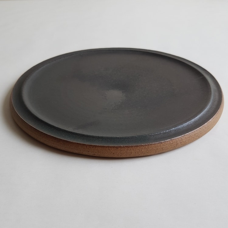 Ostfat i Serien Svart Granit