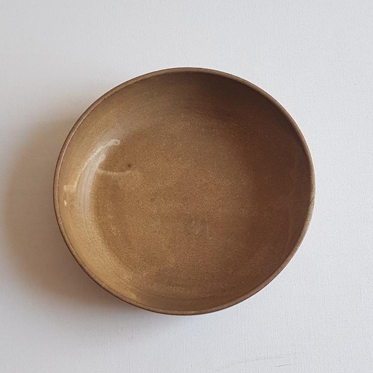 Liten Pajform i Serien Sand / ca 21 cm i diameter