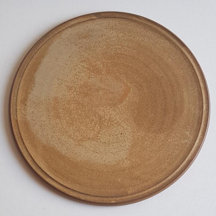 Ostbricka i Serien Sand