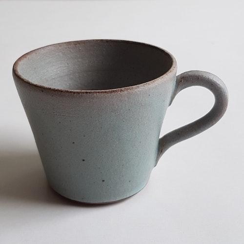 Espresso / Glöggkopp i Serien Råsiden / Grågrön