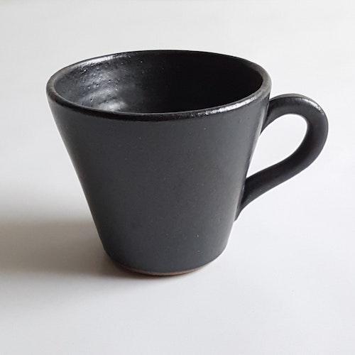 Espresso / Glöggkopp i Serien Svart Granit
