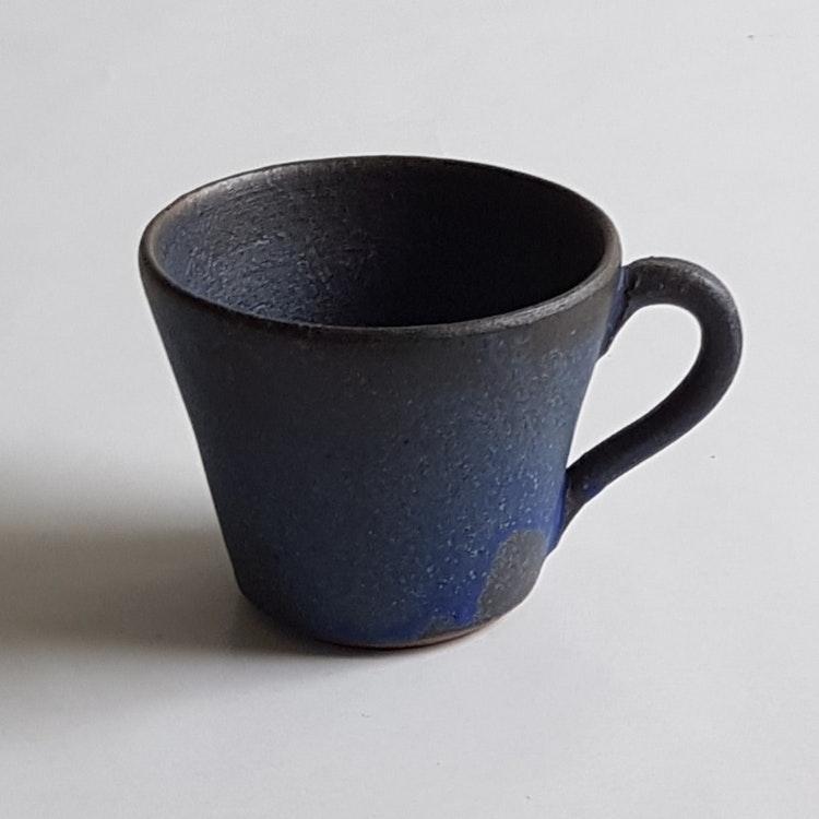 Espresso / Glöggkopp i Serien Blå