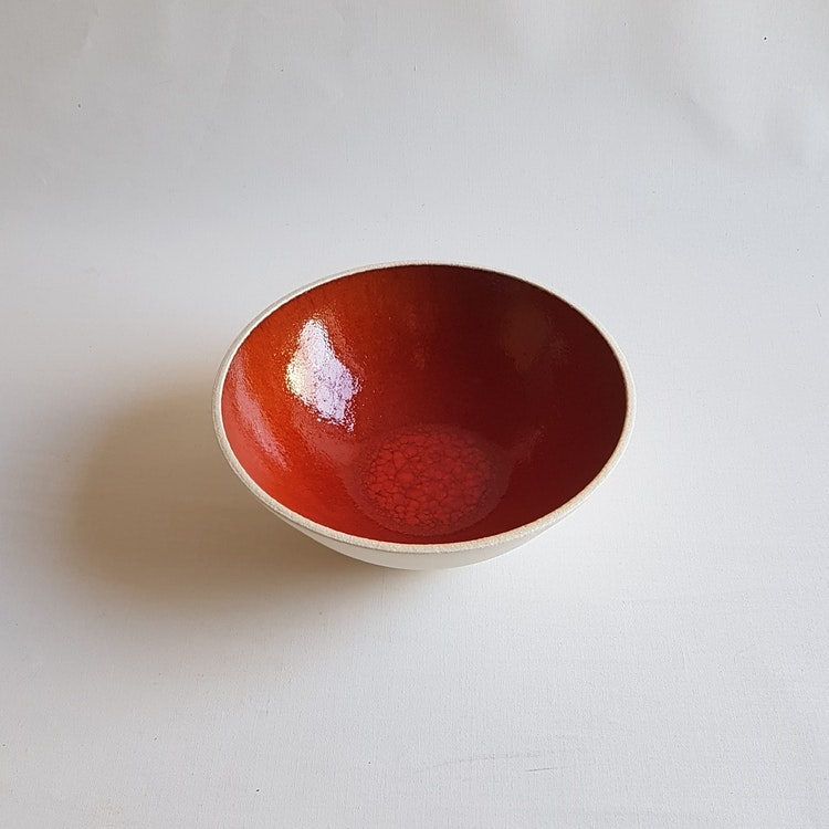 Frukt / Salladsskål i Serien Lava / No 1
