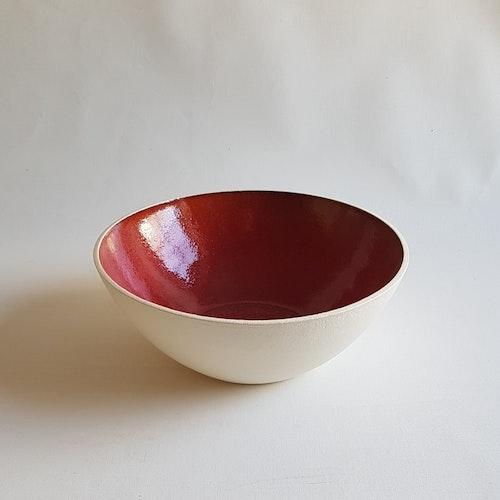 Frukt / Salladsskål i Serien Lava / No 2