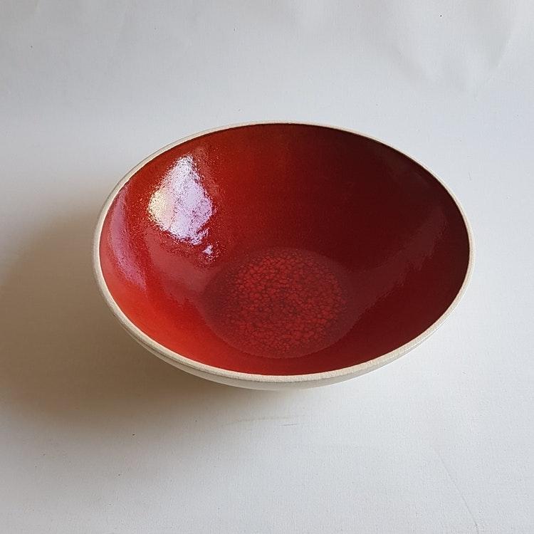 Frukt / Salladsskål i Serien Lava / No 3
