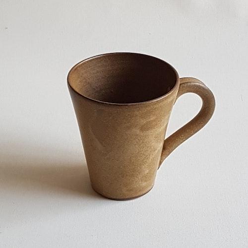 Kaffekopp i Serien Sand