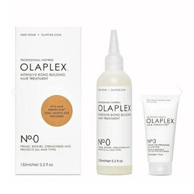 Olaplex - Intensive Bond Building Treatment No.0 Kit