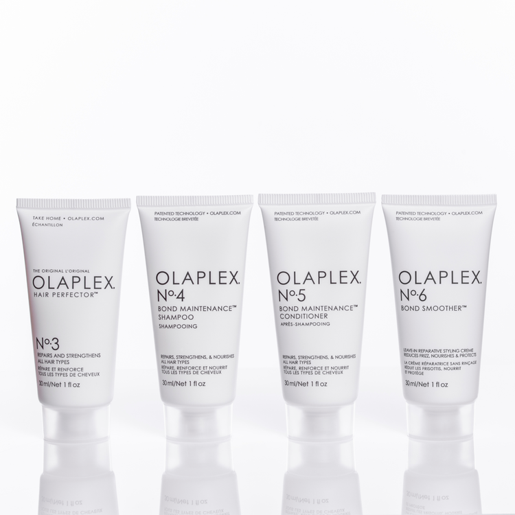 Olaplex - Hair Repair Trial Kit