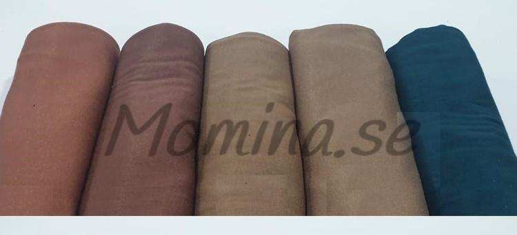 Jersey sjal