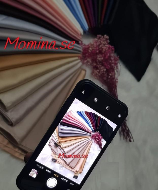 Dubai Kräpp sjal