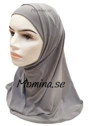 Hijab 2 del lycra