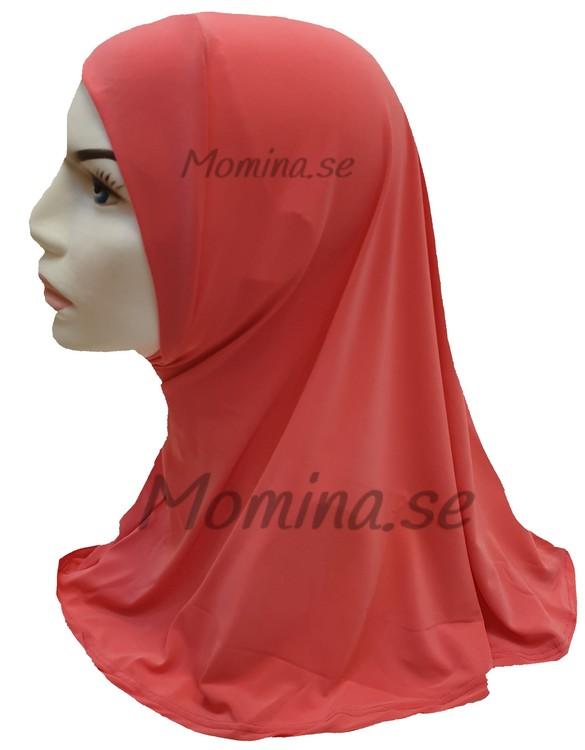 Barn Hijab 1 del, Lycra