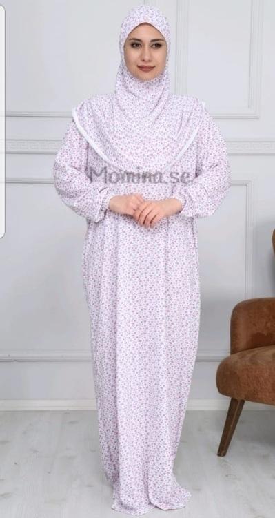 Bönekläder, 1 del med ärmar