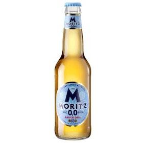MORITZ alkoholfri öl 33cl