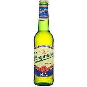 STAROPRAMEN alkoholfri öl 33cl