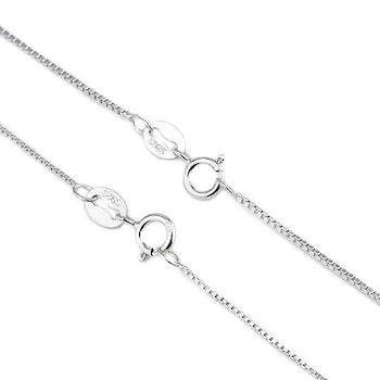 Love Halsband (21 mm) 50 cm