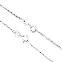 Infinity Halsband (18 mm) 45 cm